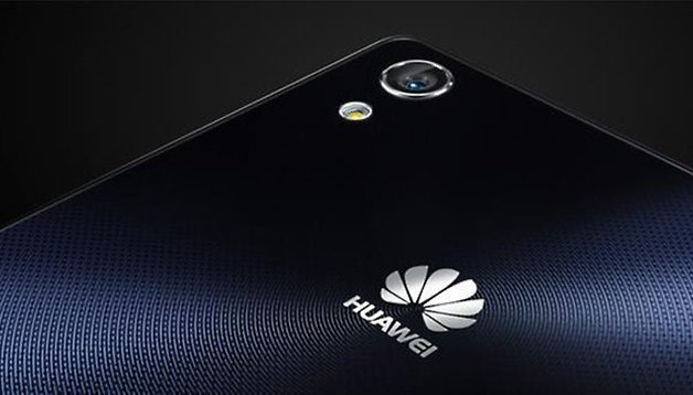 Win the chance to test a top secret device from Huawei