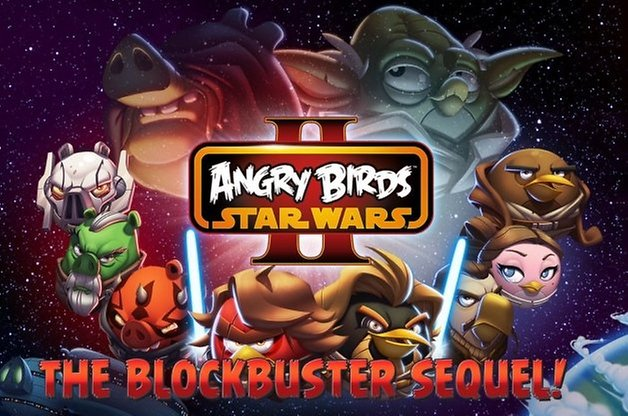 angrybirds starwars