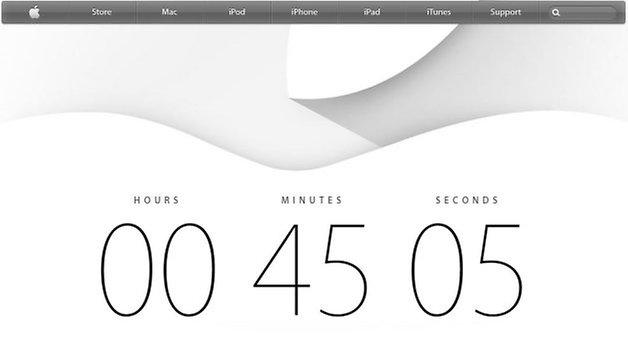 apple new phones