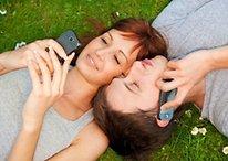 Die besten Social-Apps für Pärchen