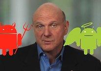Das mobile Microsoft: Ex-Chef Steve Ballmer gesteht Versagen ein