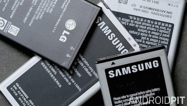Qual a melhor bateria em números absolutos?