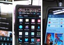 X Phone : nouvelles images et une date de lancement