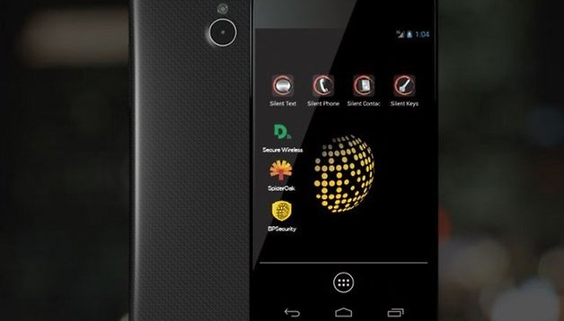 """Blackphone: the """"most secure"""" smartphone shipping in July"""