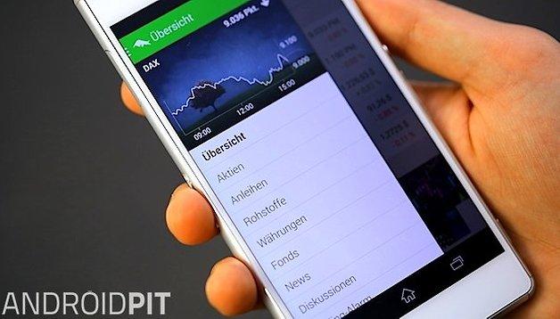 Börse & Aktien - BörsennewsApp - Zeit ist Geld