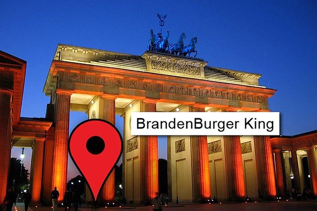 brandenburger tor google maps teaser