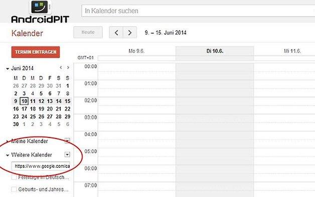 calendar web screen1