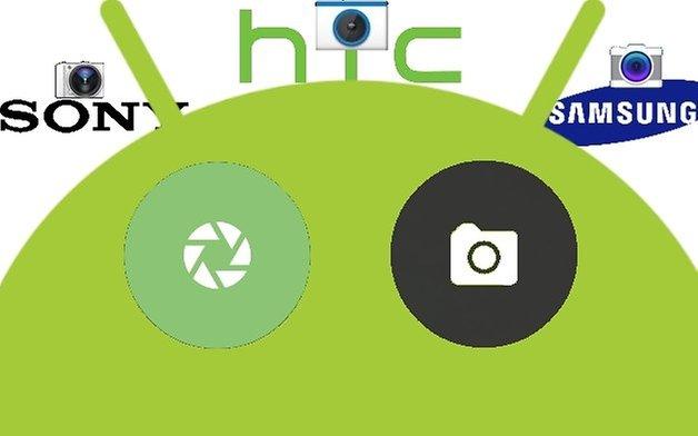 kamera apps reduce to the max oder qual der wahl androidpit. Black Bedroom Furniture Sets. Home Design Ideas
