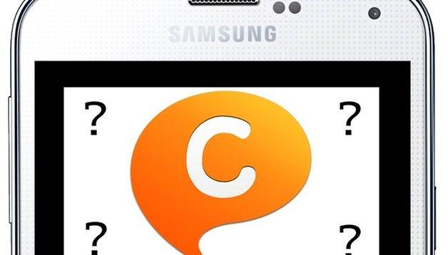 Update für ChatON: Der Messenger, den jeder hat, doch niemand nutzt