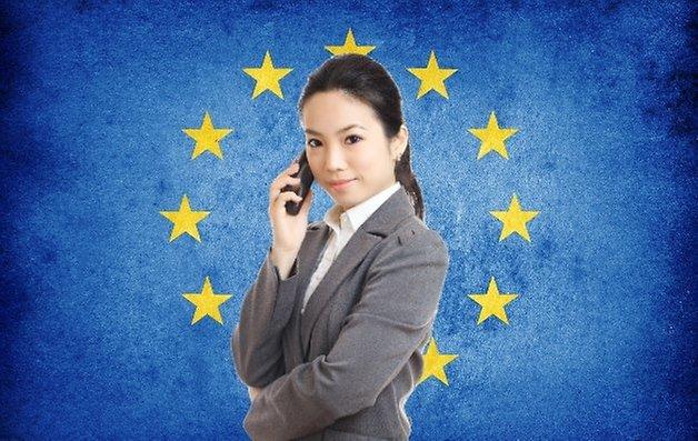 china europe smartphones