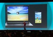 Chromebook e smartphone Android diventano una cosa sola!