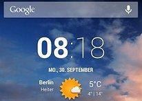 Chronus cLock: Cyanogen-Homescreen-Widget jetzt im Play Store