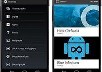 Nouveautés CyanogenMod 11 : build M6, nouvel éditeur de thème