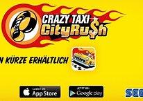 Crazy Taxi geht in die zweite Runde, das Original gibt's jetzt gratis