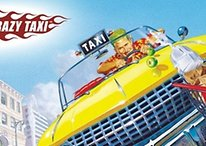 Crazy Taxi disponible pour Android