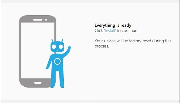 CyanogenMod for All! ''A mobile revolution'' coming [UPDATE]
