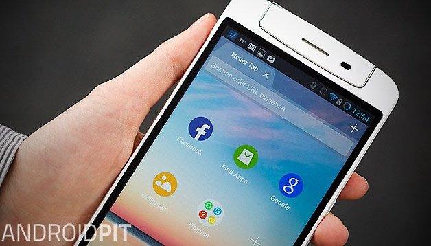 Wie man mit altem Android sicher surft (auch nach dem Service-Stopp für WebView)