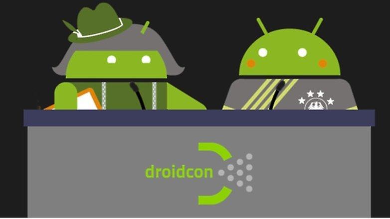droidcon 3
