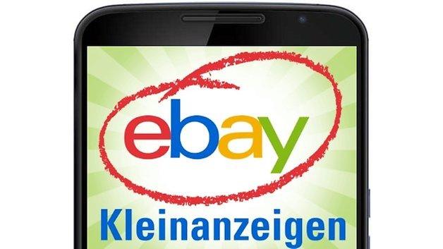 ebay kleinanzeigen nexus