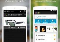 ebay: Update bringt Benachrichtigungen und mehr