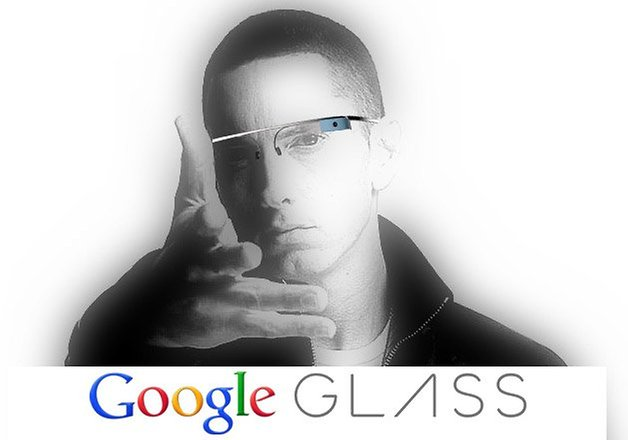 eminem glass