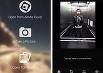 Photoshop Express: Kostenlose Android-App erhält radikales Update