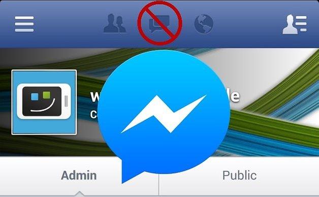 facebook messenger new 2