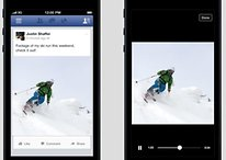 Facebook video auto-playback - the future of advertizing?