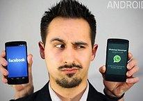 Facebook non sa che farsene di WhatsApp?
