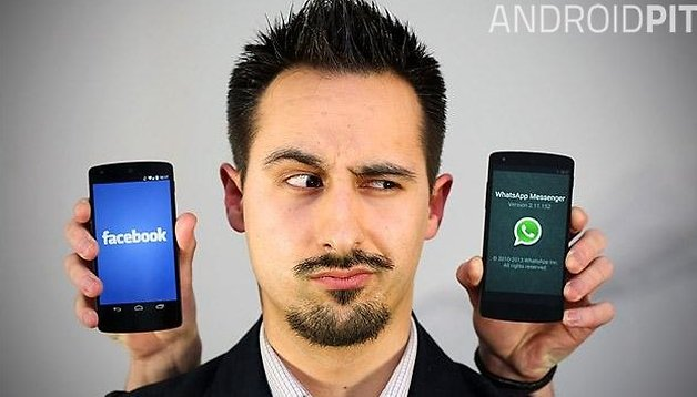 WhatsApp unter Facebook: Mark Zuckerberg ist planlos