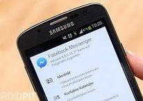 Facebook ist nicht genug: Darum braucht Ihr den Facebook Messenger