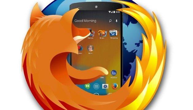 Mozilla anuncia launcher Firefox inteligente