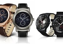 LG Watch Urbane vs. G Watch R: Alter Wein in neuen Gehäusen