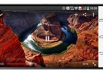 LG G3: YouTube bietet mobile Videos in 2K-Auflösung