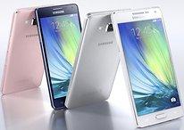 Galaxy A3 e Galaxy A5: rivelati i prezzi europei dei due smartphone!