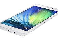 Samsung Galaxy A7 - El smartphone de 6,4 mm es anunciado oficialmente