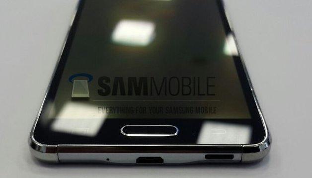 Samsung Galaxy Alpha - Presentación para el 13 de agosto (ACTUALIZACIÓN)