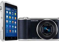 Samsung anuncia su Galaxy Camera 2 - Especificaciones
