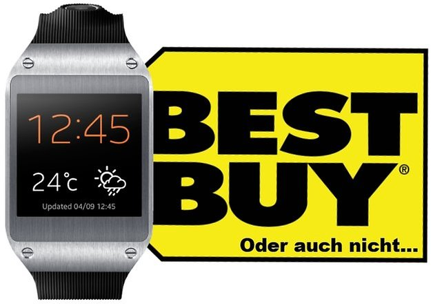 galaxy gear best buy