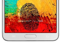 No fingerprint scanner for Samsung