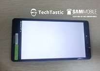 [Update] Galaxy Note 3: leaked pics show an angular prototype