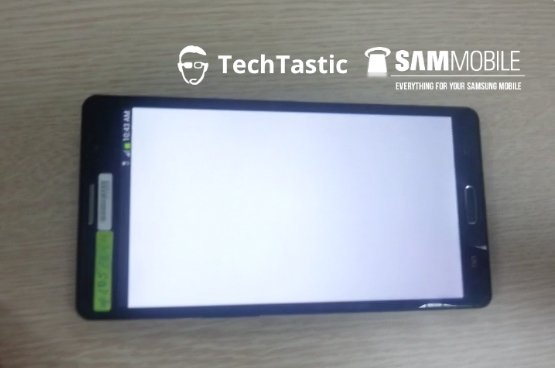 galaxy note 3 prototype leak 2