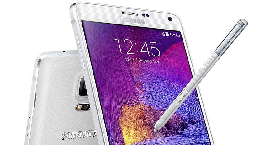 Das Samsung Galaxy Note 5 und die Angst vor Apple