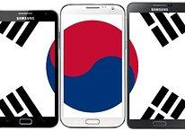 Absolute Marktdominanz: Südkorea ist Samsung