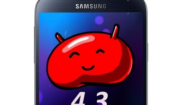 Samsung finally rectifies the Android 4.3 bungle for Galaxy S4 and S3