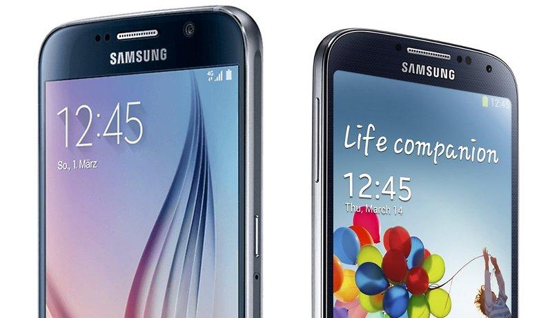 Samsung Galaxy S4 Mini vs. S6 Mini: Bleibt mini ewig minderwertig?