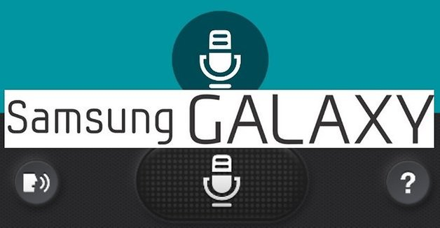 galaxy svoice