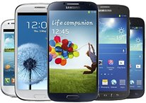 Report: Galaxy S3 is the most popular Samsung smartphone in the US