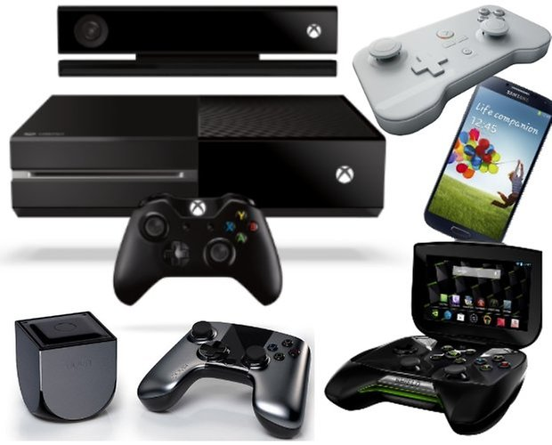 gaming devices