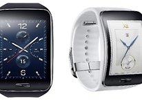 Samsung snobe Google et annonce la Gear S sous Tizen